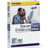 Steuer-Spar-Erklärung 2010